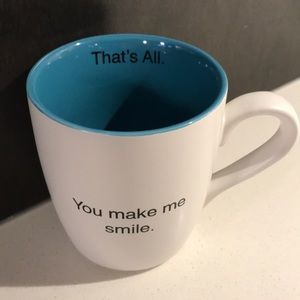 Other - That's All Mug